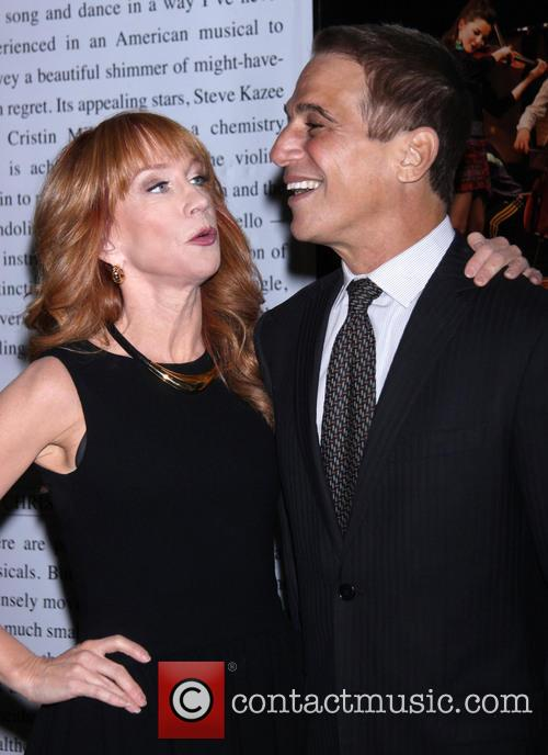 Kathy Griffin and Tony Danza 3