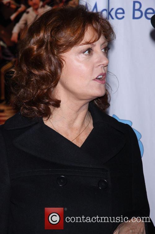 Susan Sarandon 1