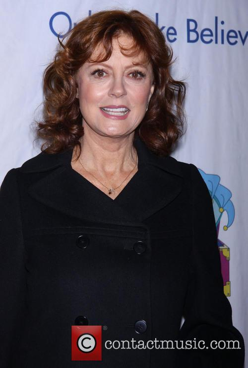 Susan Sarandon, Jacobs Theatre,