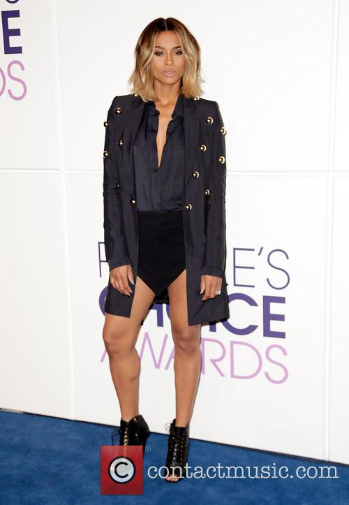 Ciara, The Paley Center for Media, People's Choice Awards