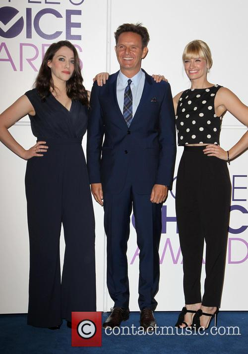 People's Choice Awards 2014 Nominations Press Conference