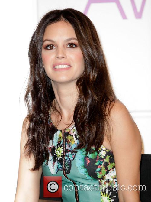 Rachel Bilson, The Paley Center for Media, People's Choice Awards
