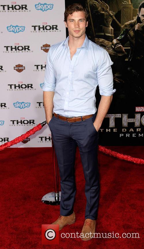 Premiere of Marvel's 'Thor: The Dark World'