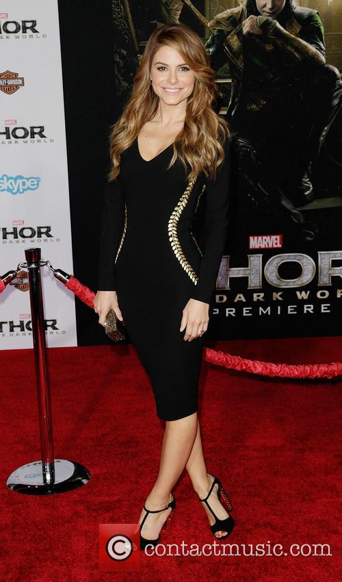 maria menounos premiere of marvels thor the 3936273