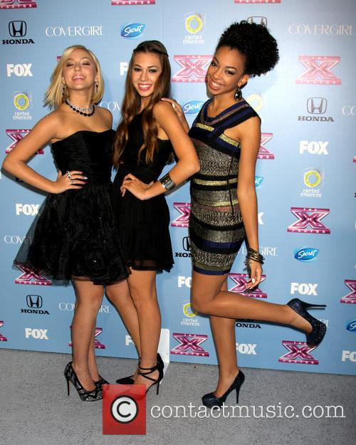 Sweet Suspense, Celine Polenghi, Summer Reign and Millie Thrasher 2