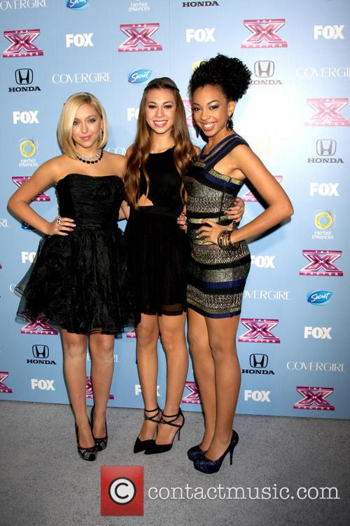 Sweet Suspense, Celine Polenghi, Summer Reign and Millie Thrasher 3