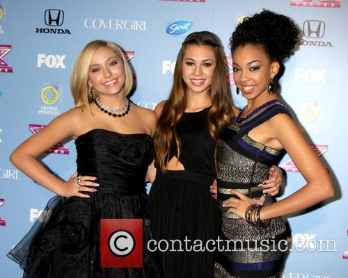 Sweet Suspense, Celine Polenghi, Summer Reign and Millie Thrasher 4