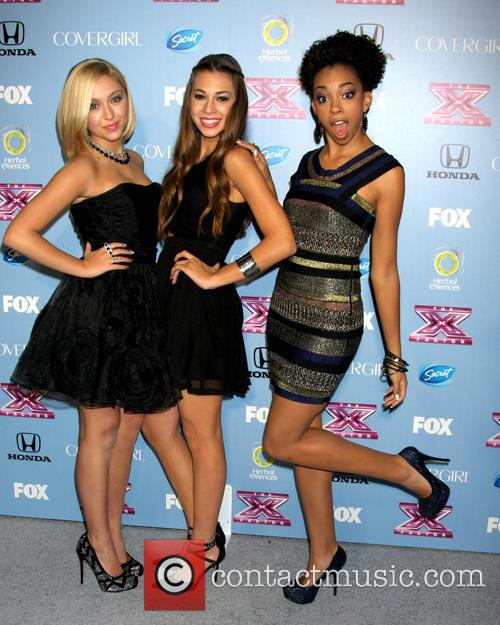 Sweet Suspense, Celine Polenghi, Summer Reign and Millie Thrasher 1