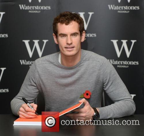 Andy Murray 15