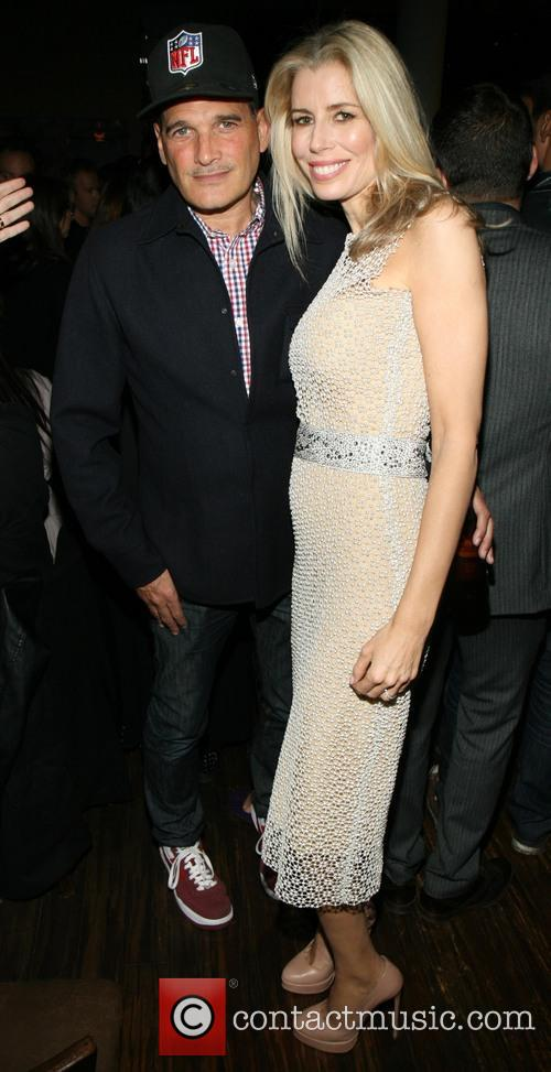 Phillip Bloch and Aviva Drescher 1