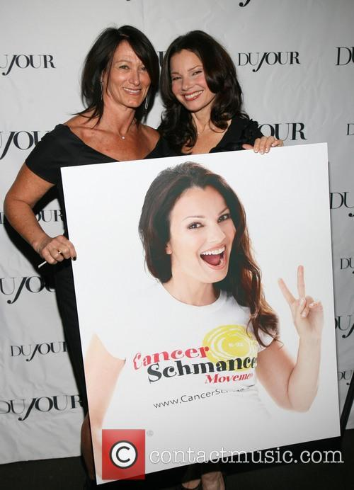 susan holland fran drescher dujour magazine and fran 3939331