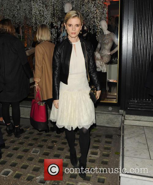 Gordon's And Temperley London VIP Launch Party