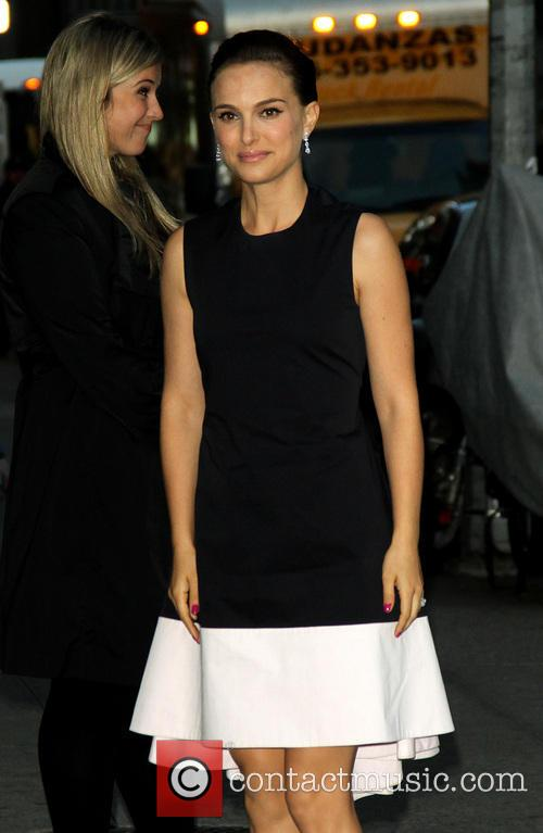 Natalie Portman 13