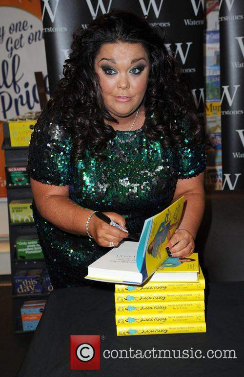Lisa Riley 12