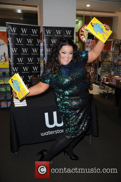 Lisa Riley 17