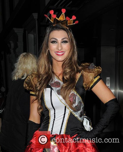 Luisa Zissman 8