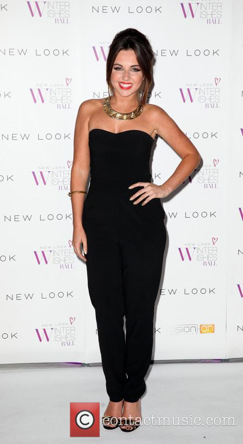 louisa lytton new look winter wishes charity 3939021