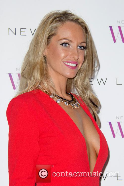 josie gibson new look winter wishes charity 3939951