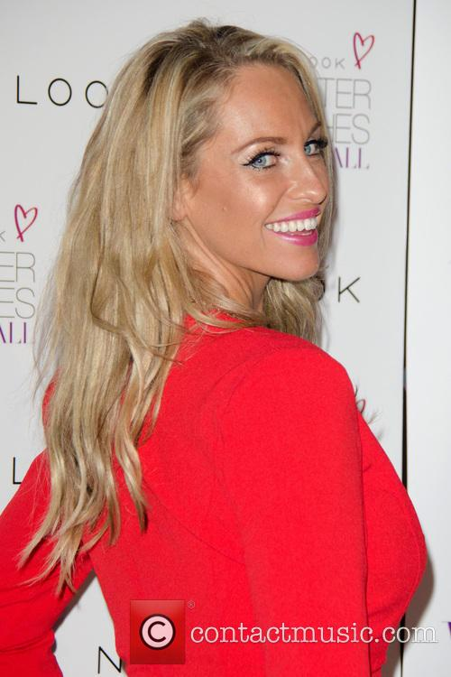 josie gibson new look winter wishes charity 3939959