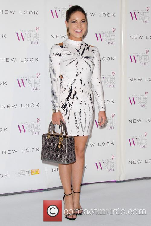 New Look and Louise Thompson 1