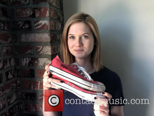 bonnie wright small steps project celebrity 3960565