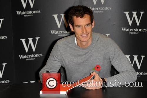 Andy Murray 16