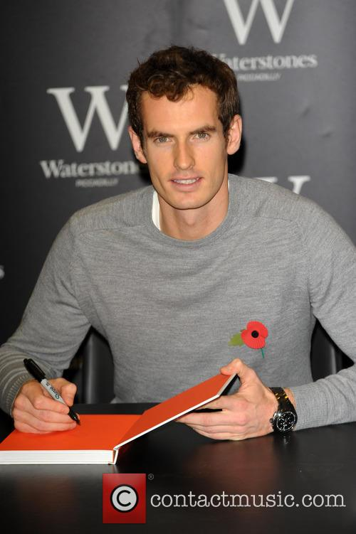 Andy Murray 19