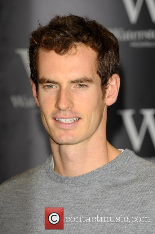 Andy Murray 20