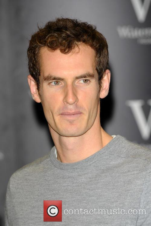 Andy Murray 21