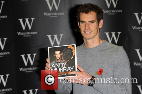 Andy Murray 22