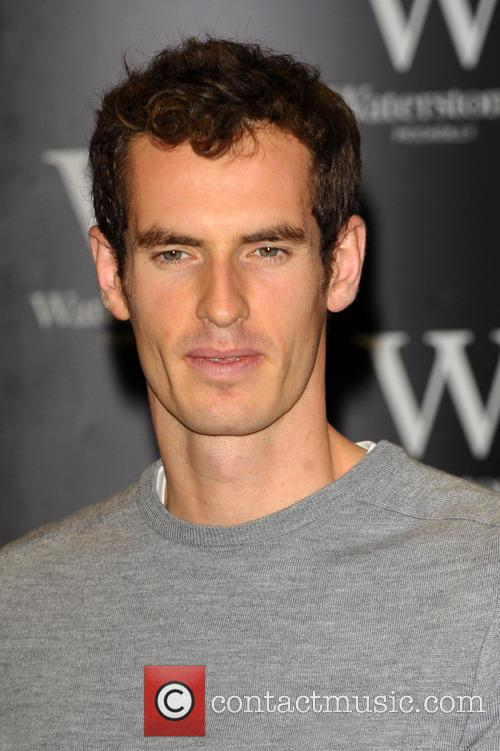 Andy Murray 24