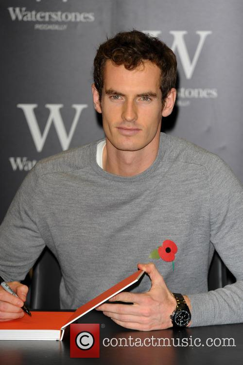Andy Murray 25