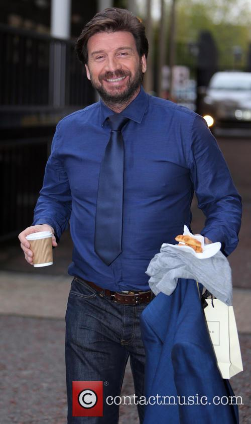Nick Knowles 3