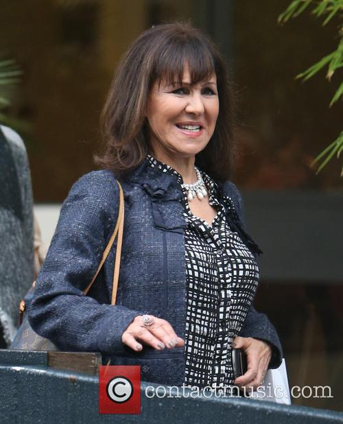 Arlene Phillips 5