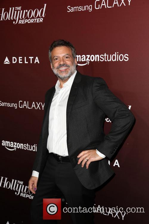 Hollywood Reporter Next Gen 20th Anniversary Gala
