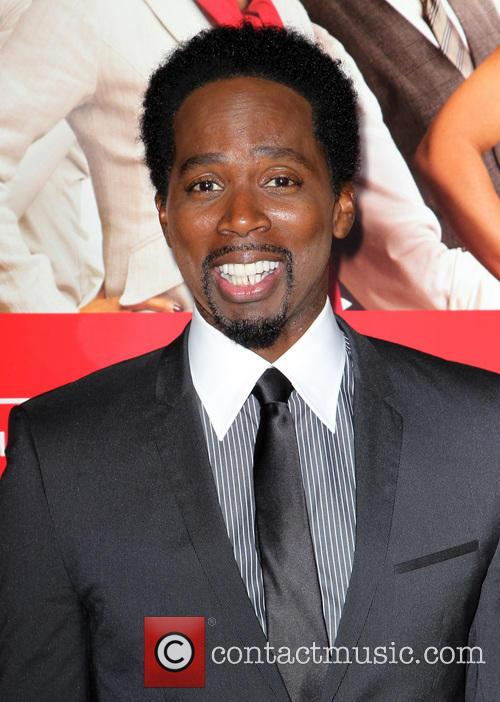 Harold Perrineau, TCL Chinese Theatre