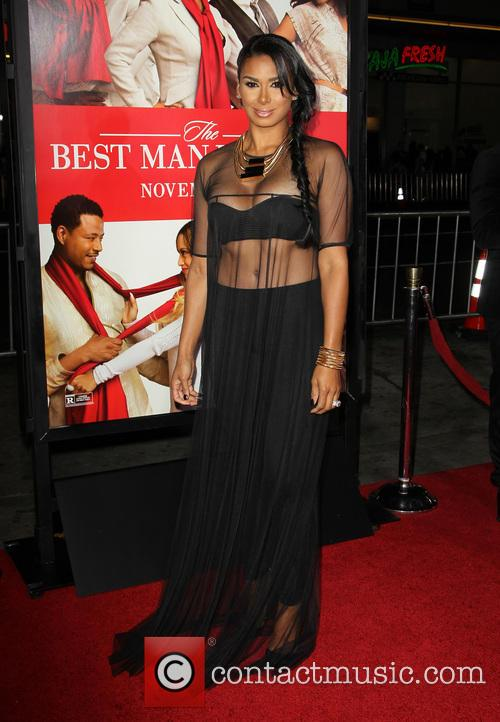 Laura Govan, TCL Chinese Theatre