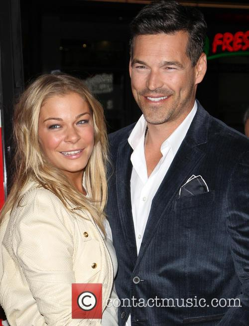 Leann Rimes and Eddie Cibrian 3