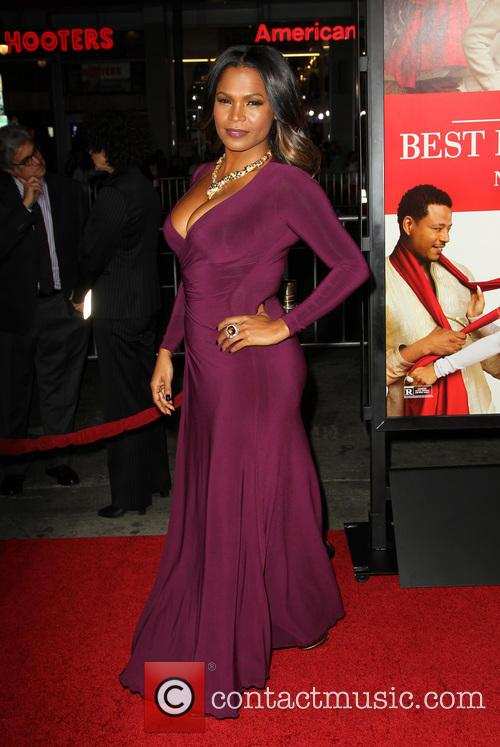Nia Long, TCL Chinese Theatre