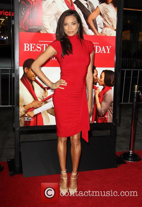 rochelle aytes the best man holiday  3938180