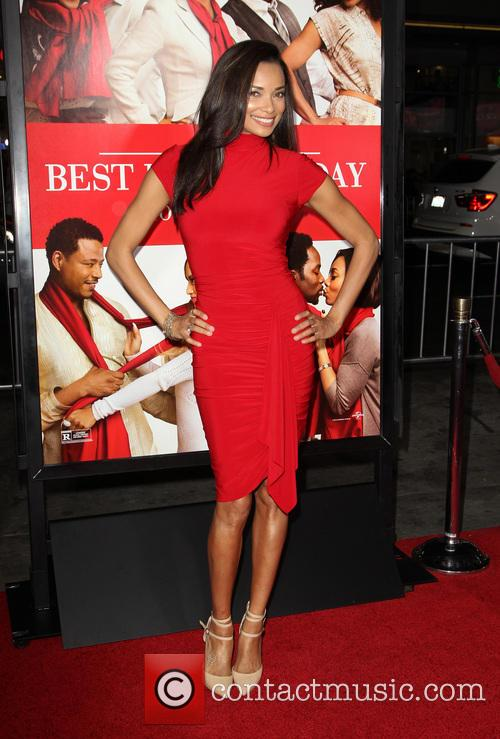 rochelle aytes the best man holiday  3938198