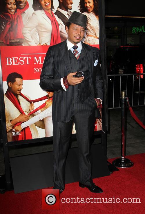 Terrence Howard 8