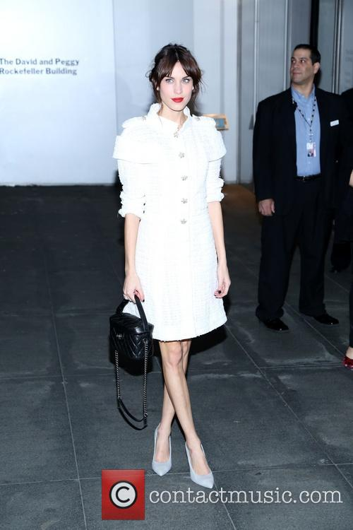 the Museum of Modern Art 2013 Film benefit  ny second edit