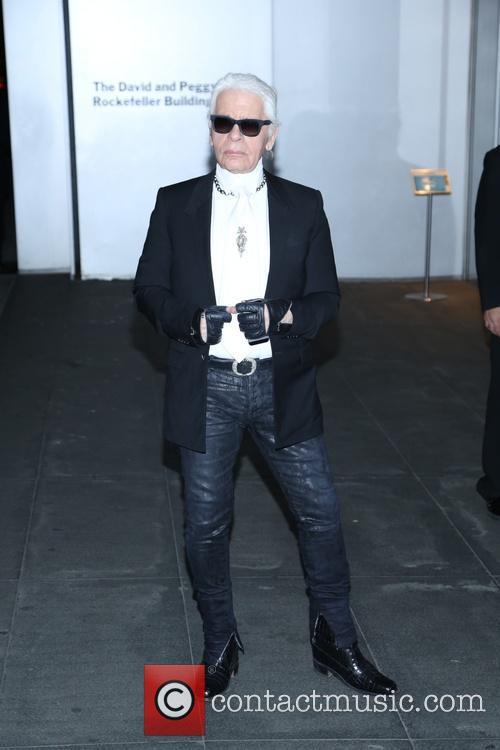 Karl Lagerfeld 5
