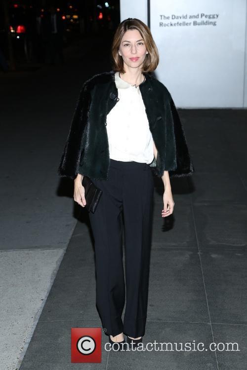 Sofia Coppola 2