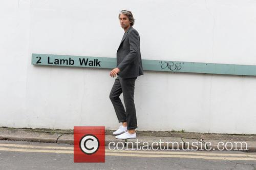 George Lamb teams up with Hygena to launch...