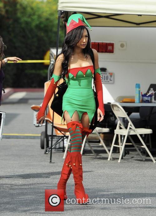 Naya Rivera 6