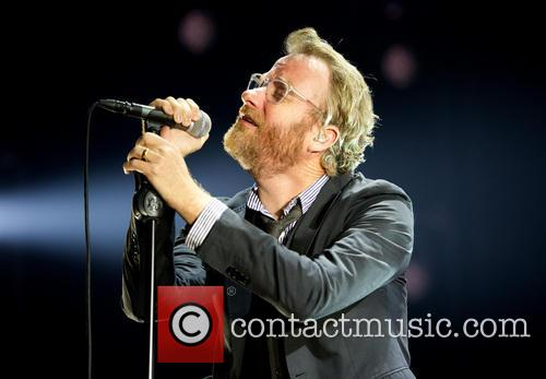 The National and Matt Berninger 2