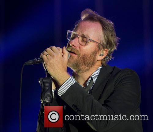 The National and Matt Berninger 6