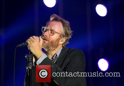 The National and Matt Berninger 7
